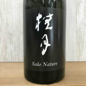 桂月 Sake Nature