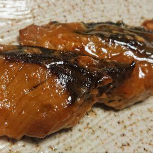 漬けた魚を炙って焼け🔥日本酒 高知